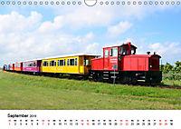 Langeoog - Sommer, Sonne, Strand (Wandkalender 2019 DIN A4 quer) - Produktdetailbild 9