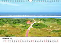 Langeoog - Sommer, Sonne, Strand (Wandkalender 2019 DIN A4 quer) - Produktdetailbild 11
