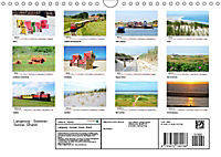Langeoog - Sommer, Sonne, Strand (Wandkalender 2019 DIN A4 quer) - Produktdetailbild 13