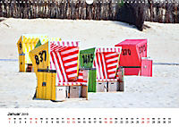 Langeoog - Sommer, Sonne, Strand (Wandkalender 2019 DIN A3 quer) - Produktdetailbild 1