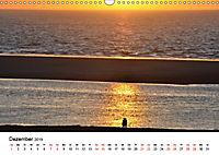 Langeoog - Sommer, Sonne, Strand (Wandkalender 2019 DIN A3 quer) - Produktdetailbild 12