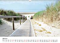 Langeoog - Sommer, Sonne, Strand (Wandkalender 2019 DIN A3 quer) - Produktdetailbild 7