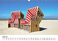Langeoog - Sommer, Sonne, Strand (Wandkalender 2019 DIN A3 quer) - Produktdetailbild 6