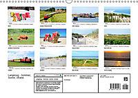Langeoog - Sommer, Sonne, Strand (Wandkalender 2019 DIN A3 quer) - Produktdetailbild 13
