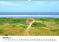 Langeoog - Sommer, Sonne, Strand (Wandkalender 2019 DIN A3 quer) - Produktdetailbild 11