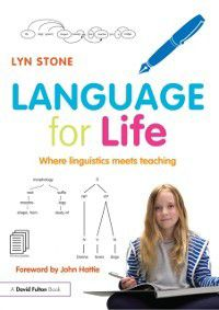 Language for Life, Lyn Stone
