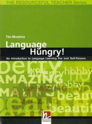 Language Hungry!, Tim Murphey