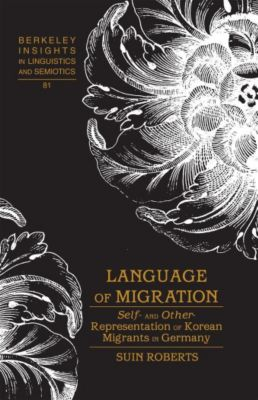 Language of Migration, Suin Roberts