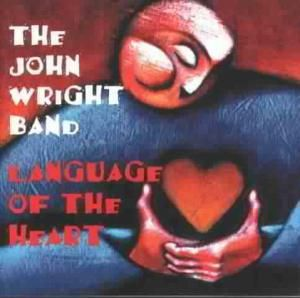 Language Of The Heat, John Wright