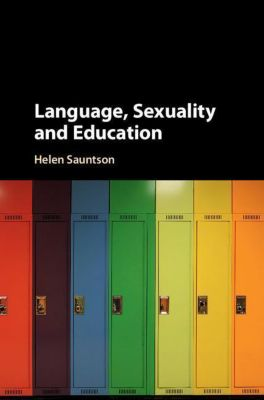 Language, Sexuality and Education, Helen Sauntson