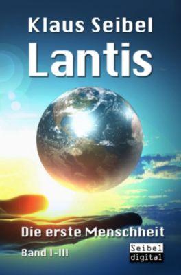 Lantis, Klaus Seibel