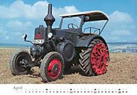 Lanz Traktoren 2019 - Produktdetailbild 4