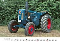 Lanz Traktoren 2019 - Produktdetailbild 8