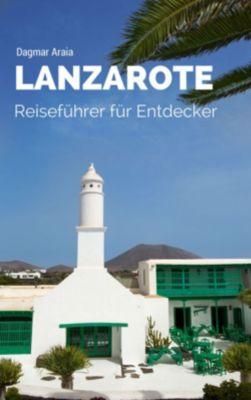 Lanzarote, Dagmar Araia