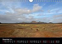 Lanzarote Beautiful Canary Island (Wall Calendar 2019 DIN A4 Landscape) - Produktdetailbild 12