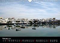 Lanzarote Beautiful Canary Island (Wall Calendar 2019 DIN A4 Landscape) - Produktdetailbild 2