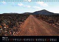Lanzarote Beautiful Canary Island (Wall Calendar 2019 DIN A4 Landscape) - Produktdetailbild 5