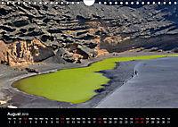 Lanzarote Beautiful Canary Island (Wall Calendar 2019 DIN A4 Landscape) - Produktdetailbild 8