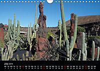 Lanzarote Beautiful Canary Island (Wall Calendar 2019 DIN A4 Landscape) - Produktdetailbild 7