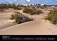 Lanzarote Beautiful Canary Island (Wall Calendar 2019 DIN A4 Landscape) - Produktdetailbild 10