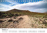 Lanzarote - Insel aus Feuer (Tischkalender 2019 DIN A5 quer) - Produktdetailbild 10
