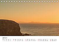 Lanzarote - Insel aus Feuer (Tischkalender 2019 DIN A5 quer) - Produktdetailbild 7
