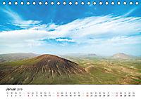 Lanzarote - Insel aus Feuer (Tischkalender 2019 DIN A5 quer) - Produktdetailbild 1