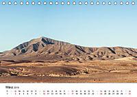 Lanzarote - Insel aus Feuer (Tischkalender 2019 DIN A5 quer) - Produktdetailbild 3