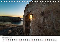 Lanzarote - Insel aus Feuer (Tischkalender 2019 DIN A5 quer) - Produktdetailbild 11