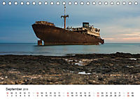 Lanzarote - Insel aus Feuer (Tischkalender 2019 DIN A5 quer) - Produktdetailbild 9