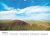Lanzarote - Insel aus Feuer (Wandkalender 2019 DIN A2 quer) - Produktdetailbild 1
