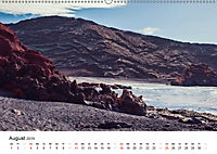 Lanzarote - Insel aus Feuer (Wandkalender 2019 DIN A2 quer) - Produktdetailbild 8