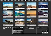 Lanzarote - Insel aus Feuer (Wandkalender 2019 DIN A2 quer) - Produktdetailbild 13
