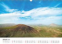 Lanzarote - Insel aus Feuer (Wandkalender 2019 DIN A3 quer) - Produktdetailbild 1
