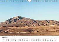Lanzarote - Insel aus Feuer (Wandkalender 2019 DIN A4 quer) - Produktdetailbild 3