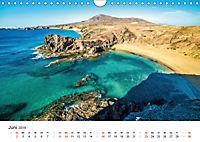 Lanzarote - Insel aus Feuer (Wandkalender 2019 DIN A4 quer) - Produktdetailbild 6