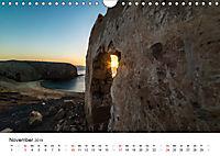 Lanzarote - Insel aus Feuer (Wandkalender 2019 DIN A4 quer) - Produktdetailbild 11