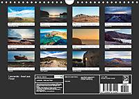 Lanzarote - Insel aus Feuer (Wandkalender 2019 DIN A4 quer) - Produktdetailbild 13