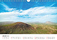 Lanzarote - Insel aus Feuer (Wandkalender 2019 DIN A4 quer) - Produktdetailbild 1