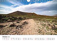 Lanzarote - Insel aus Feuer (Wandkalender 2019 DIN A4 quer) - Produktdetailbild 10
