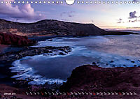 Lanzarote - raue Schönheit (Wandkalender 2019 DIN A4 quer) - Produktdetailbild 1