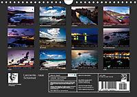 Lanzarote - raue Schönheit (Wandkalender 2019 DIN A4 quer) - Produktdetailbild 13