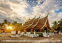 Laos - An den Ufern des Mekong (Tischkalender 2019 DIN A5 quer) - Produktdetailbild 3