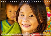 Laos - An den Ufern des Mekong (Tischkalender 2019 DIN A5 quer) - Produktdetailbild 4