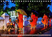 Laos - An den Ufern des Mekong (Tischkalender 2019 DIN A5 quer) - Produktdetailbild 12