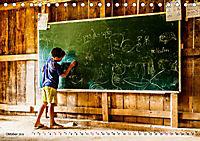 Laos - An den Ufern des Mekong (Tischkalender 2019 DIN A5 quer) - Produktdetailbild 10