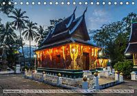 Laos - An den Ufern des Mekong (Tischkalender 2019 DIN A5 quer) - Produktdetailbild 11