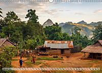 Laos - An den Ufern des Mekong (Wandkalender 2019 DIN A3 quer) - Produktdetailbild 1