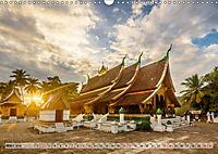 Laos - An den Ufern des Mekong (Wandkalender 2019 DIN A3 quer) - Produktdetailbild 3