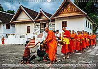 Laos - An den Ufern des Mekong (Wandkalender 2019 DIN A3 quer) - Produktdetailbild 7